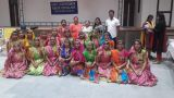 Folk Dance Group Song (Girls)-21 and 30-Aug-19
