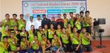 National Volleyball Tournament in Himachal Pradesh 20-Jul-19