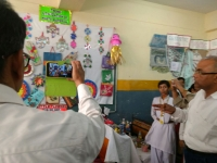 Science Exhibition at Zonal level position